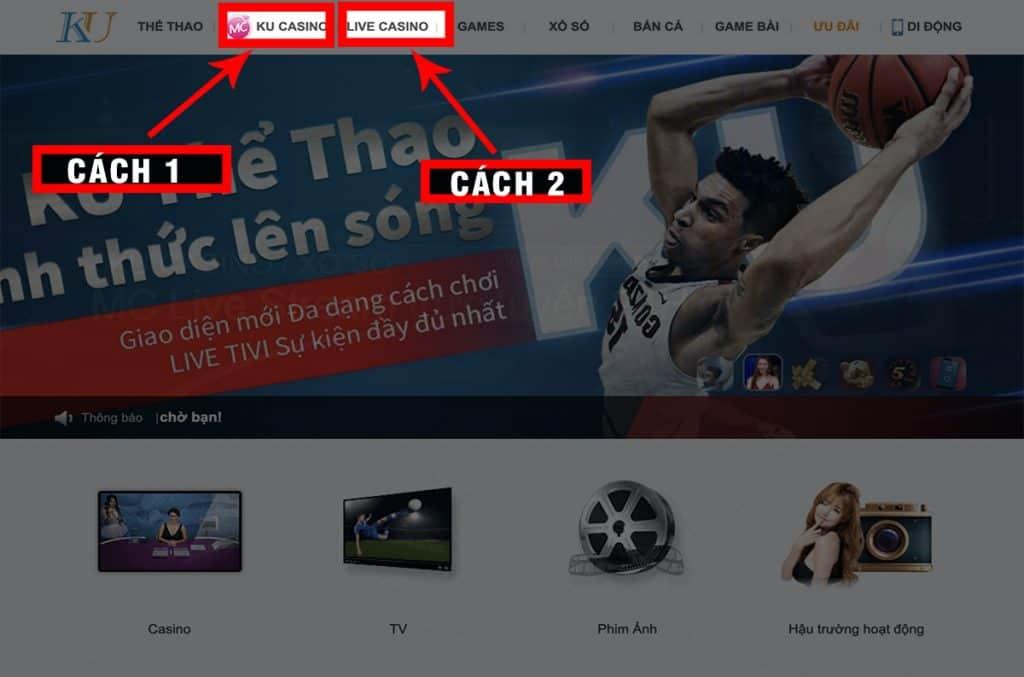 hướng dẫn truy cập blockchain baccarat, vào game baccarat blogchain, hướng dẫn máy tính, kucasino, kubet