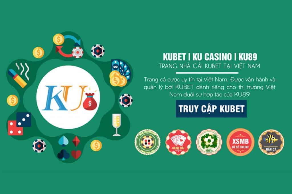 kucasinovn, kubet, cờ bạc trực tuyến