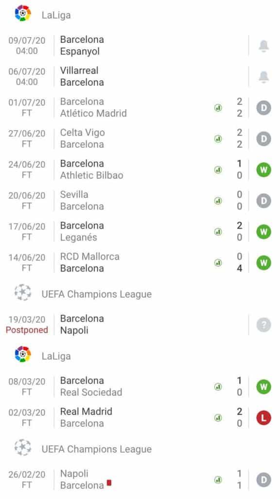 nhận định soi kèo tỷ lệ cá cược trận đấu câu lạc bộ bóng đá Villarreal - Barcelona hôm nay giải La Liga