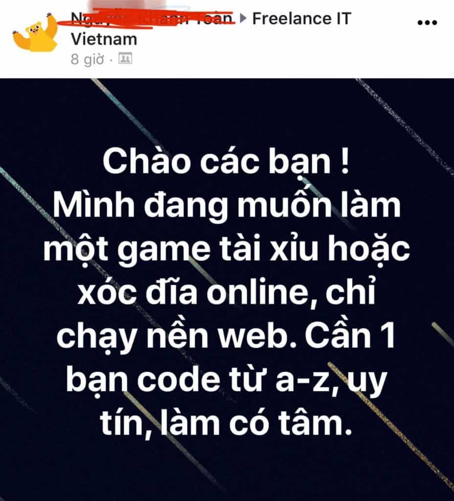 cờ bạc bịp, cờ bạc bip online