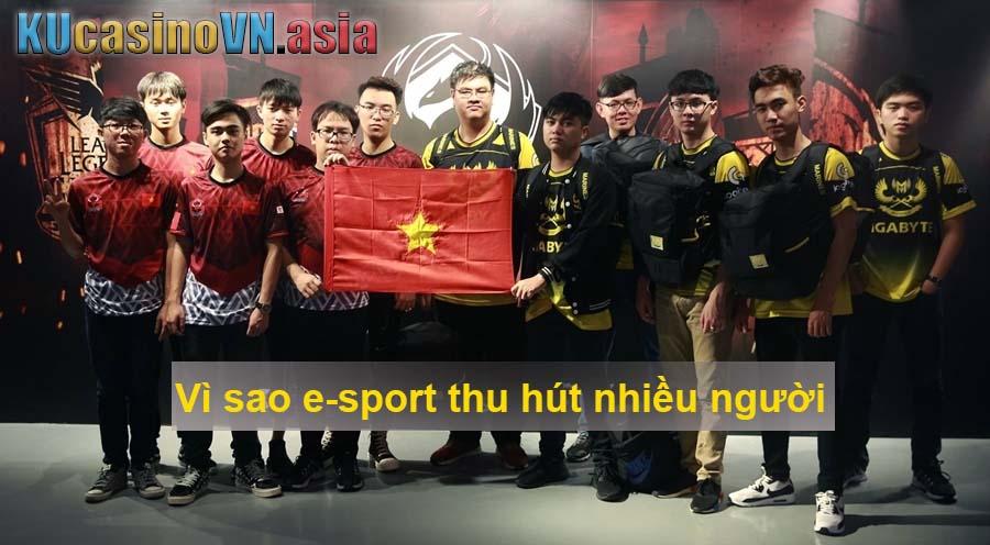 esports thể thao điện tử liên minh huyền thoại lol lmht cs:go csgo dota 2