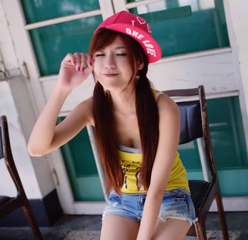 hot girl sexy