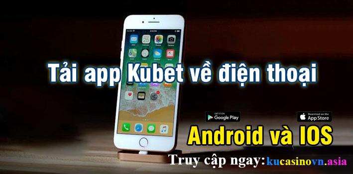 kubet app