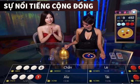 casino nổi tiếng