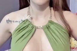 hot girl việt khoe hàng