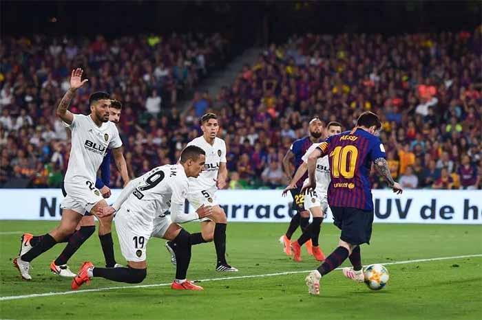 Soi kèo ngày 19/12/2020 : Messi sẽ có mặt trận đấu này