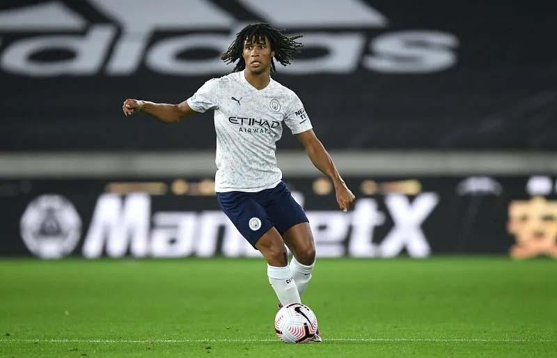 Nathan Ake chuẩn bị trở lại Manchester City sau khi bình phục