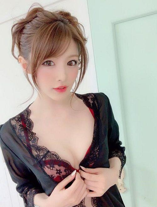 Thánh nữ Aizawa Minami