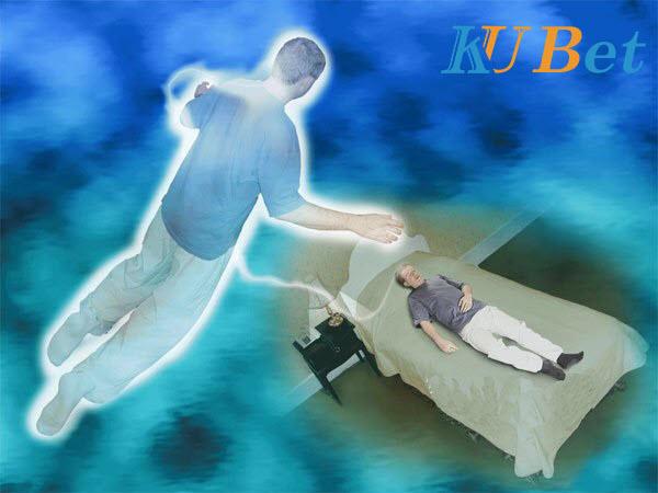 Mơ về người chết