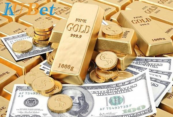 Vàng và tiền