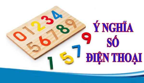 Nhiều con số có thể được hiểu từ cách phát âm và giải thích tiếng Trung