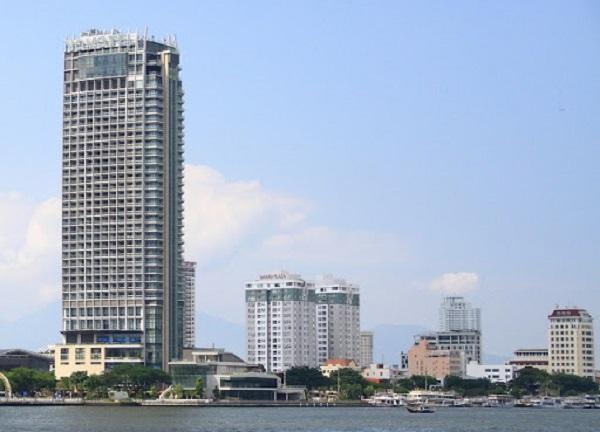 Mơ về một tòa nhà cao