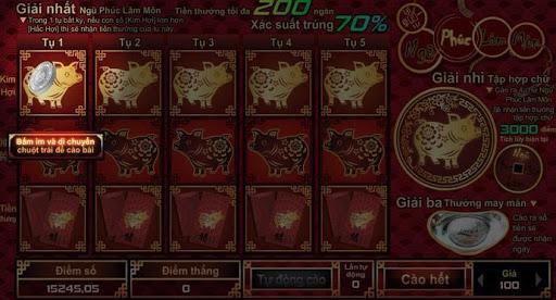 Thông tin trò chơi 1