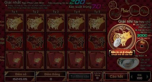 Thông tin trò chơi 2