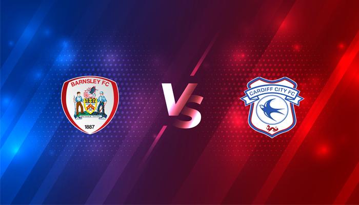 Barnsley vs Cardiff