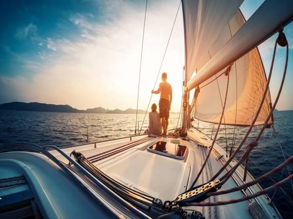Mơ thấy thuyền