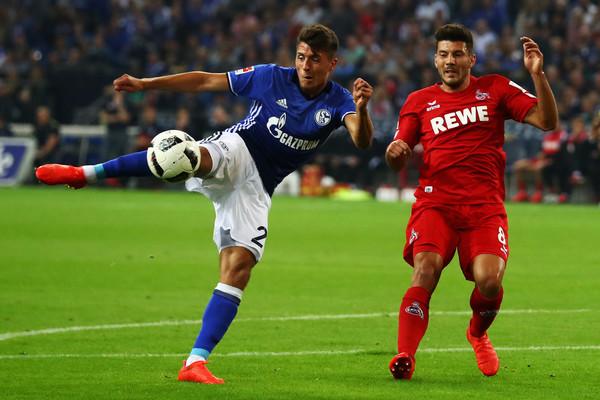 Schalke vs Cologne