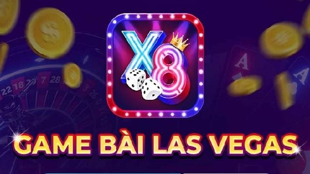 game đánh bài đổi thưởng uy tín X8.Club