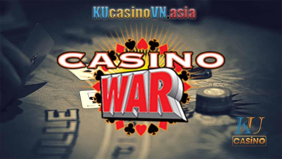 Mô hình chiến tranh sòng bạc