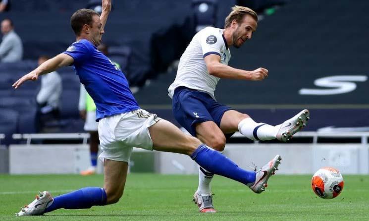 Soi kèo 6/1/2021 : Tottenham vs Brentford