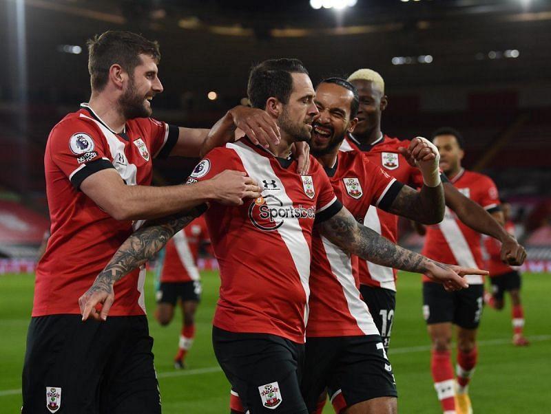Southampton đã mạnh hơn rất nhiều ở mùa giải này