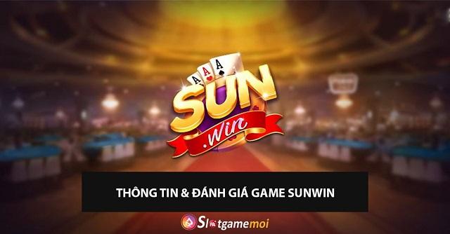 game đánh bài đổi thưởng Sun.win