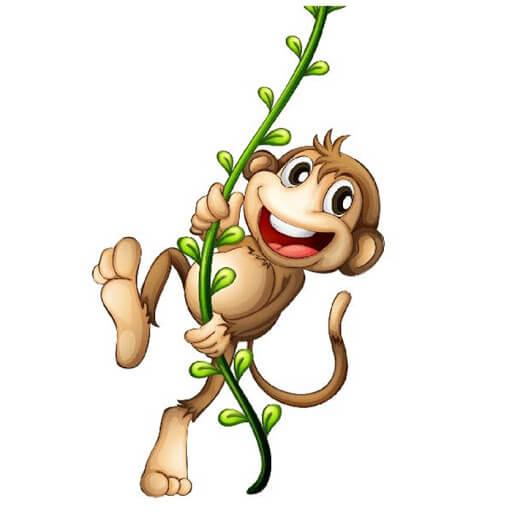 số tuổi khỉ