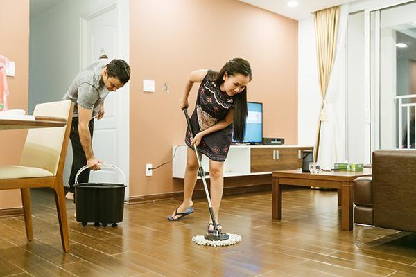 Đàn bà mơ thấy chuyển nhà chứng tỏ chồng rất tài giỏi