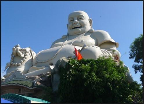 Giấc mơ Phật Di Lặc