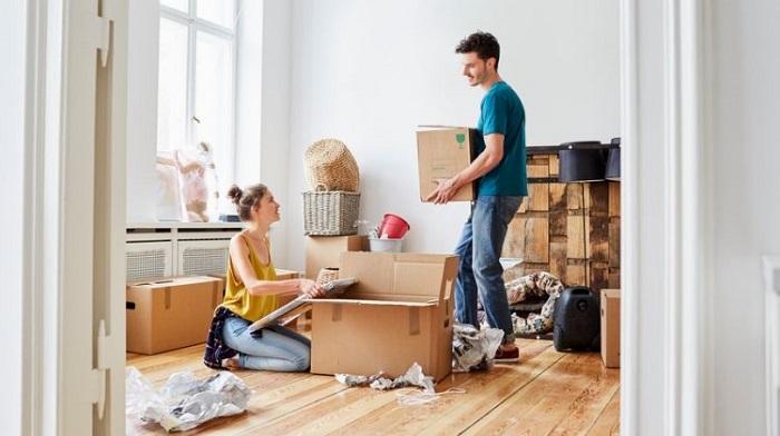 Chuyển đến nhà cũ chứng tỏ bạn gặp khó khăn về tài chính