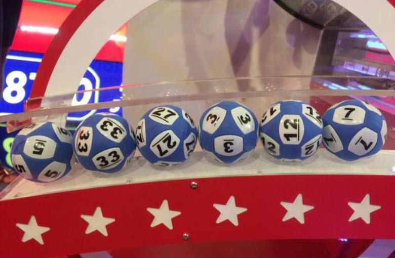 Trò chơi tiền thưởng Jackpot