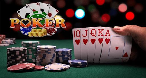 Chơi bài poker
