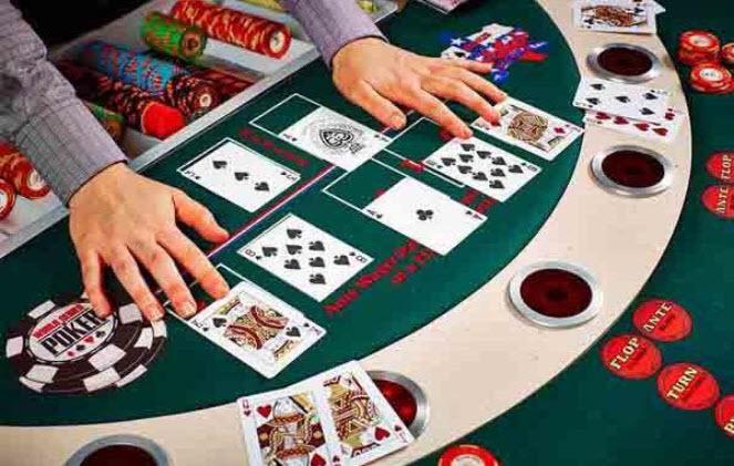 Hướng dẫn chơi poker đơn giản