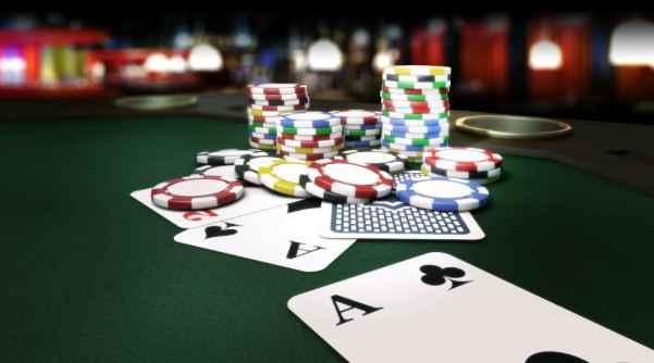 Tham gia chơi các trò chơi đánh bài casino trực tuyến