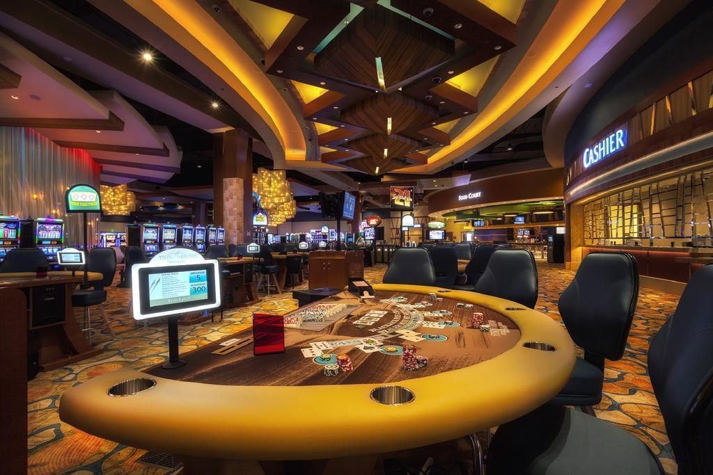Vị trí của Resort Casino Phú Quốc