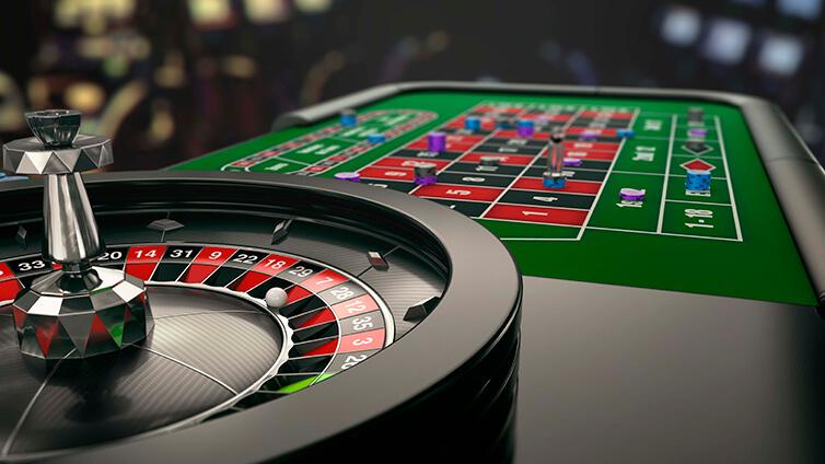 Trò chơi sòng bạc trực tuyến