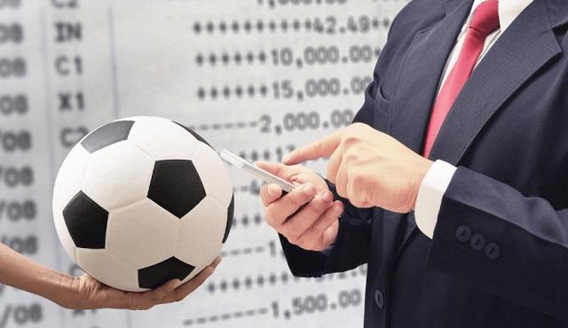 Hướng dẫn tỷ lệ cá cược bóng đá chi tiết nhất của KUBET