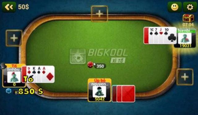 Chơi poker rất dễ dàng