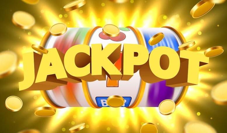 Chơi jackpot để tìm cơ hội