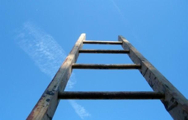 Leo cầu thang là giấc mơ chung của nhiều người