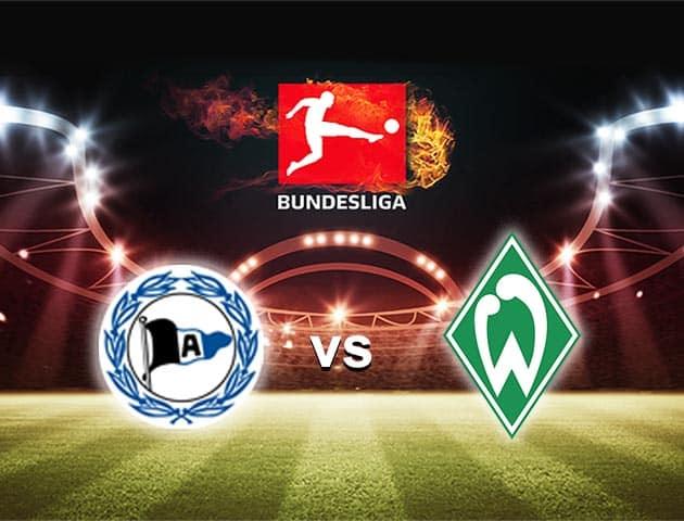 Armenia Bielefeld vs Bremen Wilde, ngày 8 tháng 2 năm 2021-Giải VĐQG Đức [Bundesliga]