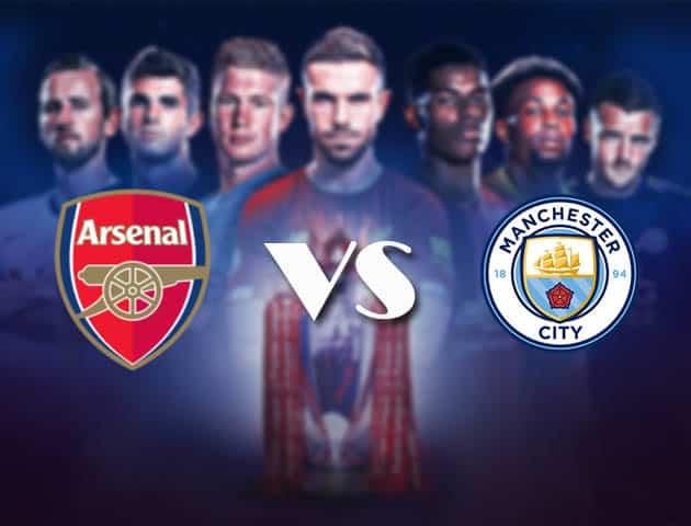 Vào ngày 21 tháng 2 năm 2021, tỷ lệ cược Arsenal vs Man City-Premier League
