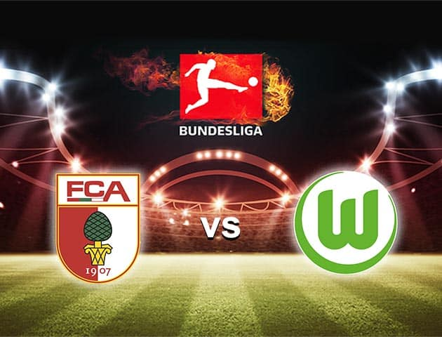 Augsburg vs Wolfsburg, ngày 6 tháng 2 năm 2021-Giải VĐQG Đức [Bundesliga]