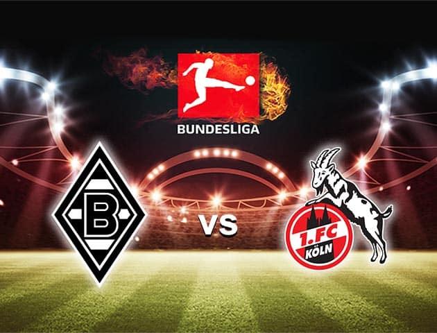 B. Monchengladbach vs FC Koln Football Club, 021/2/2 / Giải VĐQG Đức [Bundesliga]