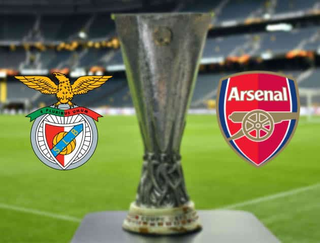Benfica vs Arsenal, ngày 19 tháng 2 năm 2021-Cúp C2 châu Âu
