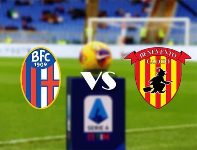 Trận Bologna vs Benevento, ngày 13 tháng 2 năm 2021-Bóng đá quốc gia Ý [Serie A]