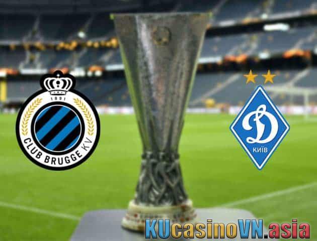 Trực tiếp soi kèo Club Brugge vs Dynamo Kyiv, ngày 26/02/2021 - Cúp C2 châu Âu