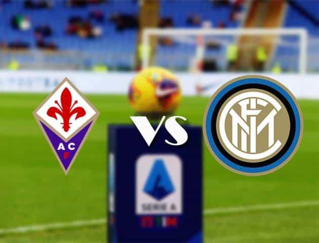 Fiorentina vs. Inter Milan, ngày 6 tháng 2 năm 2021-Giải VĐQG Ý [Serie A]
