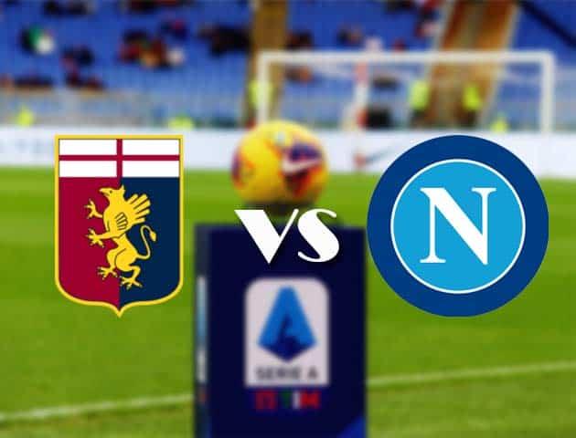 Genoa vs Napoli, 7/2/2021-Bóng đá quốc gia Ý [Serie A]