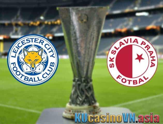 Leicester vs Slavia Praha, ngày 26 tháng 2 năm 2021 - Cúp C2 châu Âu